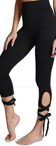 Womens Seamless Ballerina Leggings